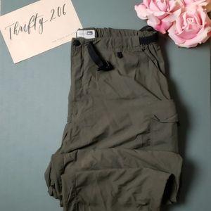[REI] Size 20 Women's Convertible Pants